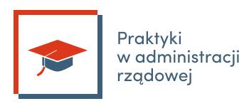 Praktyki w Administracji Rządowej logo